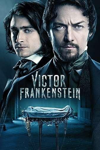 Victor Frankenstein 2015 İndir 720p-1080p Türkçe Dublaj Dual BluRay Film