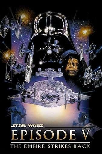 Star Wars İmparatorun Dönüşü İndir 1080p Türkçe Dublaj Dual 1980 Film
