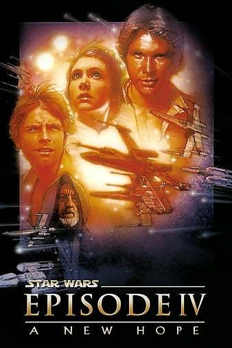 Star Wars Yeni Bir Umut İndir 1080p Türkçe Dublaj Dual 1977 BluRay Film